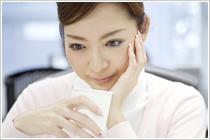 成人の約80%がかかっていると言われる歯周病