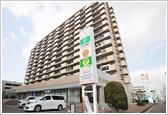 名古屋銀行を左に行きます。